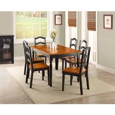 5 Piece Dining Room Sets Cheap by Amazon Com Better Homes And Gardens Autumn Lane Table With Four