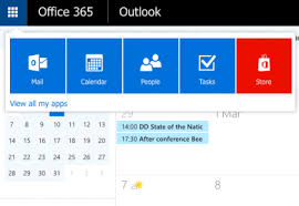 How to share and publish a calendar in fice 365