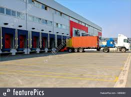 100 Weight Of A Semi Truck Transport Loading Stock Photo I2858481 At FeaturePics