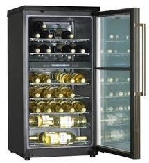 Tresanti Wine Cabinet Zinfandel by Wine Cooler Ebay