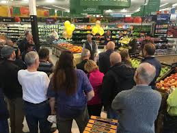 Pumpkin Patches Near Colorado Springs by Walmart Presents Check For 95 000 To Colorado Farm To Table
