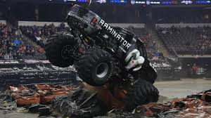 10 Things To Do This Weekend: Jan. 25-28 | Chicago Tonight | WTTW The Tire Is As Tall We Are Monster Wate Amanda Ketchledge Jam Image 13sthlyamp2010monsttruckgallerycivic Grave Digger Freestyle With Roll Over 2014 Knoxville Truck Jam Promo Code Recent Whosale Truck Show Memphis Tn Promotions 2018 Coupons Triple Threat Series Recap Macaroni Kid Giveaway Win Tickets To Advance Auto Parts My Experience At Monster Jam Win Family 4 Pack