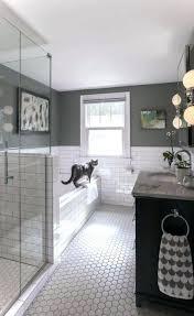 Traditional Bathroom Ideas Photo Gallery Black White And Gray Bathroom Ideas Classic Bathroom