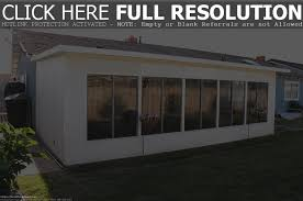 Patio Enclosures Southern California by How Much Does A Patio Enclosure Cost Dvd Storage Solutions Ikea