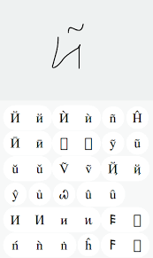 Cool Letters for MySpace or MSN ℒℰṪṬℰℝℨ fsymbols