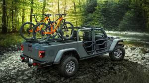 2020 Jeep Gladiator Offering More Than 200 Mopar Accessories - Motor ... Nv Cargo Van Performance V6 V8 Engines Nissan Usa 2018 Titan Reviews And Rating Motortrend 2019 New Gmc Canyon Crew Cab Long Box 4wheel Drive Slt 4d 2017 Titan Pro 4x Project Truck Youtube Difference Xd Fullsize Pickup With Engine Rivian R1t The Worlds First Offroad Electric Cheap Jeep Military Find Deals On Line At Amazoncom Meguiars G7516 Endurance Tire Gel 16 Oz Premium Debuts Pro4x Frederick Blog Ford Ranger Will Offer Yakima Accsories Motor Trend