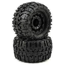 """Trencher 2.8"""" All Terrain Tires Mounted On F-11 17mm Hex Wheels (2 ... Best All Terrain Tires Buy In 2017 Youtube Cheap On And Off Road Treadwright Whats The Difference Between Mud Duravis M700 Hd Allterrain Heavy Duty Truck Tire Bridgestone Proline Destroyer 26 M3 For Clod Buster Amazoncom Mudterrain Light Suv Automotive Pro117014 Wheels Rc Planet Toyo Open Country At Ii Radial 23580r17 120r What Is Best All Terrain Tire To Consider Ford F150 Forum Homey Inspiration Pro Comp Xtreme A T Lizetti All Terrain"""