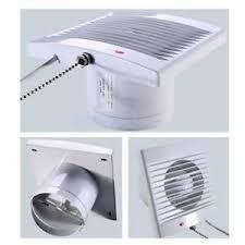 details zu badlüfter wand ventilator ø 100 120 badezimmerlüfter abluftventilator