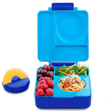 OmieBox Lunchbox Mrs Greenway