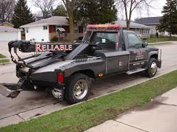 Reliable Truck & Auto Towing Gallery | Hartford, WI