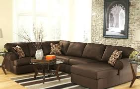 Living Room Curtain Ideas Brown Furniture by Brown Living Room Sets Chocolate Brown Living Room Table Brown