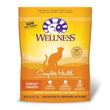 wellness cat food wellness complete health indoor cat food petbarn