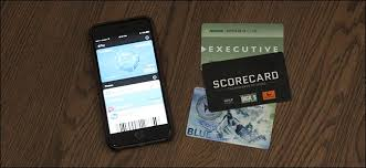 How to Add Any Card to the iPhone Wallet App Even If It Isn t