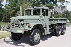 100 6x6 Military Truck 1971 AM General M35A2 6X6 For Sale On BaT Auctions Closed On