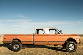 Just Listed: Six Offbeat Cars From Barrett-Jackson's 2017 ... 1970 Gmc C1500 C15 C10 Chevy 70 The Classic Pickup Truck Buyers Guide Drive Gmc 2500 Custom Camper For Sale Online Auction Youtube Photo Gallery 1500 Rustfree 4x4 2 4 Wheel Drive S K5 Blazer Junkyard Find Chevrolet Truth About Cars 10 Trucks You Can Buy For Summerjob Cash Roadkill Southern Kentucky Classics Welcome To Lake Tahoe Dealer Thompsons Auto Center Stepside Archives Fast Lane 2013 Sierra W 25 Level And 2857017 Tires Album On Bad Big Block