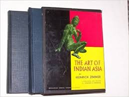 The Art Of Indian Asia Its Mythology And Transformations Complete In 2 Volumes Heinrich Zimmer Amazon Books