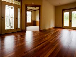 Steam Clean Wood Floors by How To Clean And Maintain Laminate Floors Diy