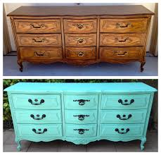 Furniture Refurbished Furniture Before And After Decorating