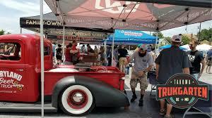 100 Maryland Motor Truck Association Takoma Trukgarten Beerfest Returns On June 2nd Visit Montgomery