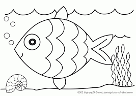 Coloring Page Toddler Color Pages Printable For And