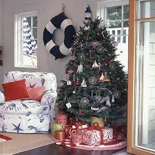 A Traditional Nautical Christmas