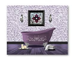 Project Ideas Purple Wall Decor In Conjunction With Art Foter For Bedrooms Living Room Bathroom Nursery Decorating
