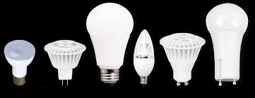the anatomy of a led light bulb tcp lighting