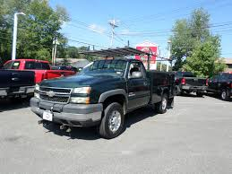 Used 2007 Chevrolet Silverado Classic 2500HD For Sale In Salem, NH ...