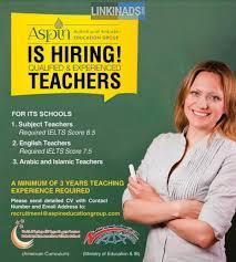 Arabic And Islamic Teacher Jobs In Dubai