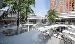100 Landry Design Group Brentwood Retail Center Slated For Major Renovation Urbanize LA