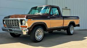 100 1978 Ford Truck For Sale F100 For Sale 2153751 Hemmings Motor News