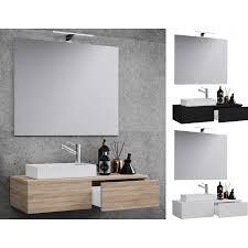 vcm waschplatz waschbecken schrank spiegel wc gäste toilette waschtisch klein schmal gudas spiegel