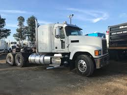2012 MACK CHU613 TANDEM AXLE SLEEPER FOR SALE #607014 Used 2012 Peterbilt 388 Tandem Axle Daycab For Sale In 2008 Chaparral Drop Deck Trailer 136404 1989 Kenworth T600 77825 New And Used Trucks For Sale On Cmialucktradercom 2006 378 Sleeper 2000 604552 Mack Chu613 2017 W900 2009 Freightliner Columbia 389 Dump Truck Truck Market Western Star 4900 Day Cab For Auction Or Lease Olive