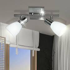ladenmobiliar deko led 8 watt deckenleuchte decken le