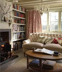 Country Living Room Ideas Pinterest by Best 25 English Cottage Interiors Ideas On Pinterest Country