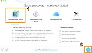 Top 5 iPhone Data Recovery Software Recover Lost iPhone s