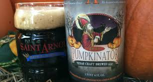 Weyerbacher Brewings Imperial Pumpkin Ale by Yes There Are Pumpkin Beers Worth Drinking Southern Kitchen