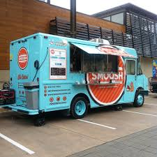 100 Food Trucks Houston SMOOSH Cookies Roaming Hunger