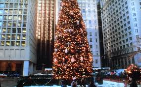 Griswold Christmas Tree Scene by Reel To Real Movie And Tv Locations Christmas Vacation 1989