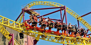 Halloween Haunt Kings Dominion by The Capitol Deal Powered By Travelzoo Last Chance 35 Kings