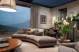 halbrunde sofa maxim mobilidea