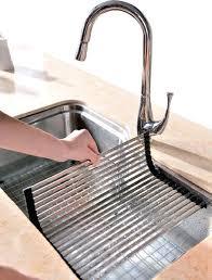 Sink Protector Mat Uk by Kitchen Sink Protectors Plastic U2013 Second Floor