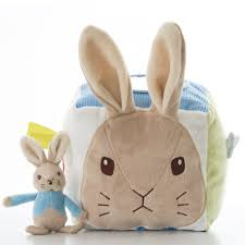 Peter Rabbit Bedding by The Official Peter Rabbit Store