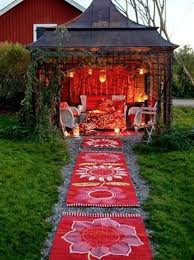 Backyard Decorating Ideas Pinterest by Best 25 Backyard Decorations Ideas On Pinterest Backyards