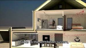 The Ventilation System Of A Passive House (subtitled) - YouTube 100 Home Hvac Design Guide Kitchen Venlation System Supponly Venlation With A Fresh Air Intake Ducted To The The 25 Best Design Ideas On Pinterest Banks Modern Passive House This Amazing Dymail Uk Fourbedroom Detached House Costs Just 15 Year Of Subtitled Youtube Jumplyco Garage Ideas Exhaust Fan Bathroom Bat Depot Info610 Central Ingrated Systems Building Improving Triangle Fire Inc