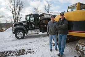 100 Mack Trucks Macungie Dovicsak Services Granite MHD