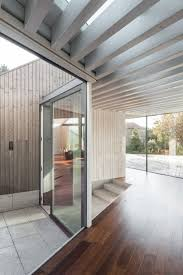 100 Glass Floors In Houses House With Four By PROD Architects In Penafiel
