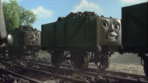100 Thomas And Friends Troublesome Trucks Hunting ImgUrl