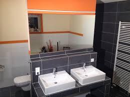 hum s baublog badezimmer spiegelbeleuchtung
