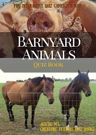 Buy Quiz Books For Kids: Barnyard Animals: Interactive Learning ... Childrens Bnyard Farm Animals Felt Mini Combo Of 4 Masks Free Animal Clipart Clipartxtras 25 Unique Animals Ideas On Pinterest Animal Backyard How To Start A Bnyard Animals Google Search Vector Collection Of Cute Cartoon Download From Android Apps Play Buy Quiz Books For Kids Interactive Learning Growth Chart The Land Nod Britains People